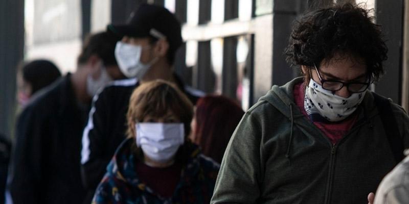 Coronavirus en Argentina: cuantos casos se registraron en Avellaneda, Buenos Aires, al 20 de agosto