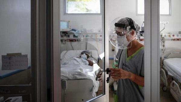 Coronavirus: Argentina ya paso la barrera de los 200 mil positivos confirmados