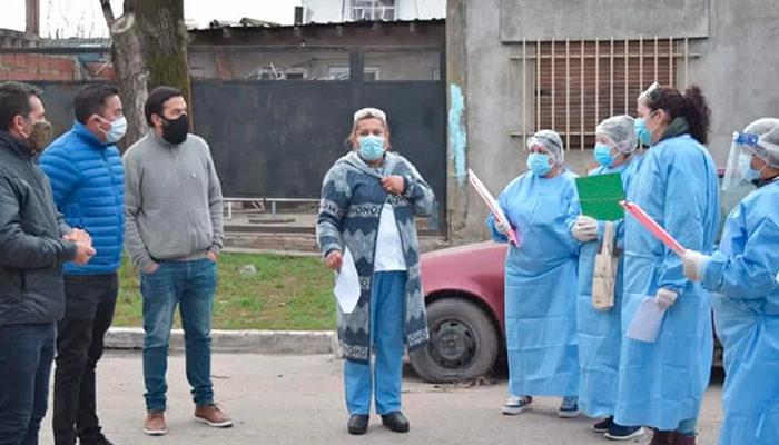 Coronavirus en Argentina: cuantos casos se registraron en Ituzaingo, Buenos Aires, al 22 de agosto
