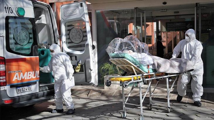 Coronavirus en Argentina: confirmaron 7513 nuevos casos y 147 muertes en las ultimas 24 horas