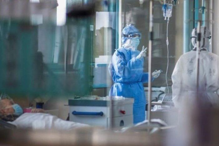 Coronavirus: anunciaron 79 nuevas muertes y el total de victimas en la Argentina ascendio a 8.129