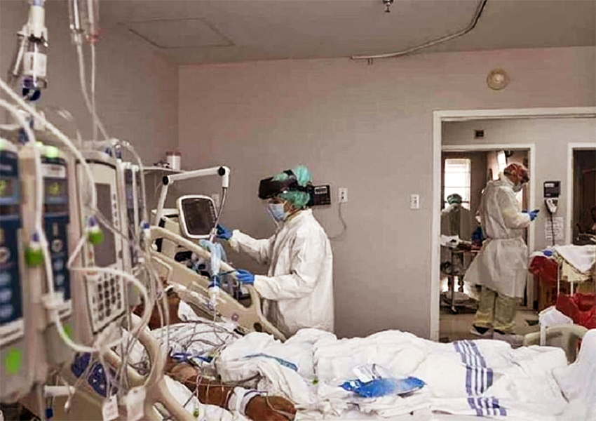 Coronavirus: confirmaron 56 nuevos casos y otra victima fatal, una mujer de 72 años, en Rosario