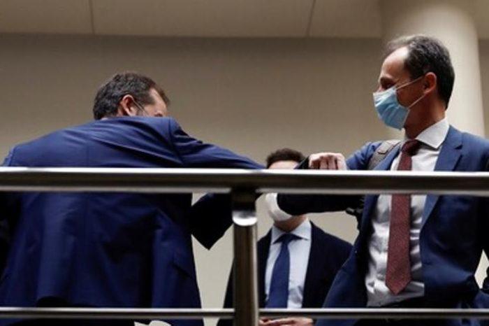 Duque: «España tendra acceso a las vacunas que compre el Consorcio Europeo»