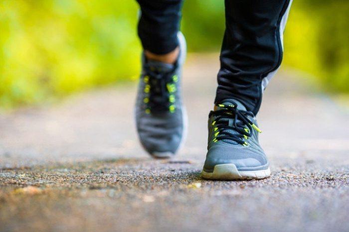 Por que caminar con un objetivo hace que te sientas mas saludable