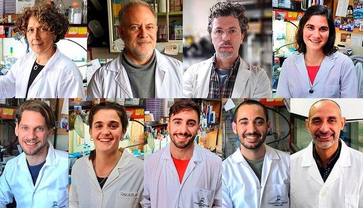 El equipo que creo COVIDAR IgG e IgM, los test serologicos argentinos para COVID-19.