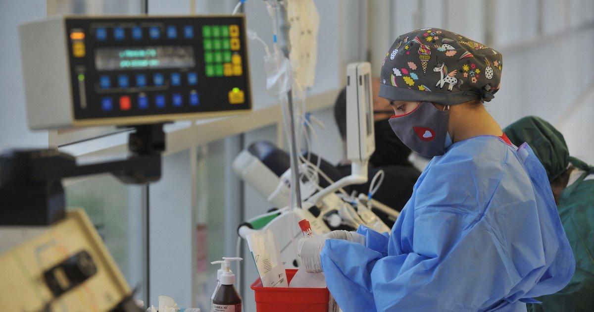Coronavirus: hallan indicios de eficacia del uso de plasma en EE.UU.