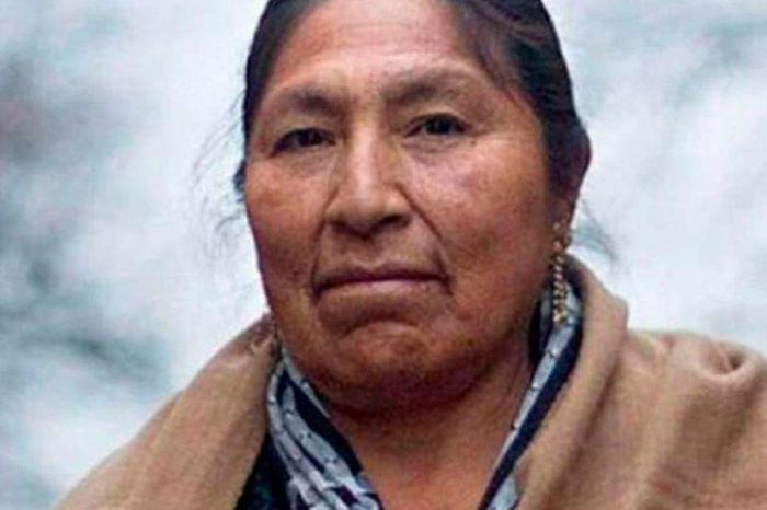 ¿Por que tanto odio?, se pregunto Evo Morales tras la muerte de su hermana por covid-19