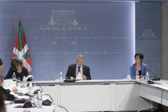 Euskadi declarara el lunes la emergencia sanitaria