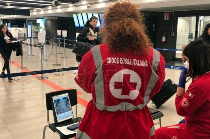 Italia refuerza los controles a quienes lleguen desde España y otros paises europeos