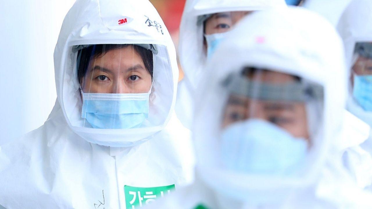Corea refuerza el distanciamiento y prohibe publico en estadios por fuerte repunte