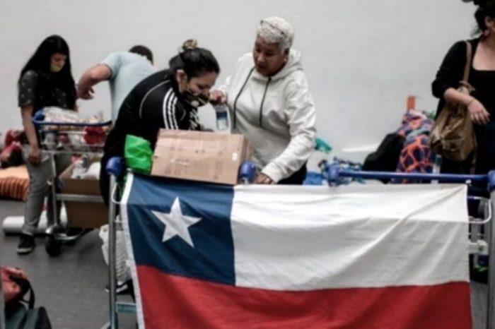 Alivio en Chile: registro la menor cantidad de muertes diarias desde mayo