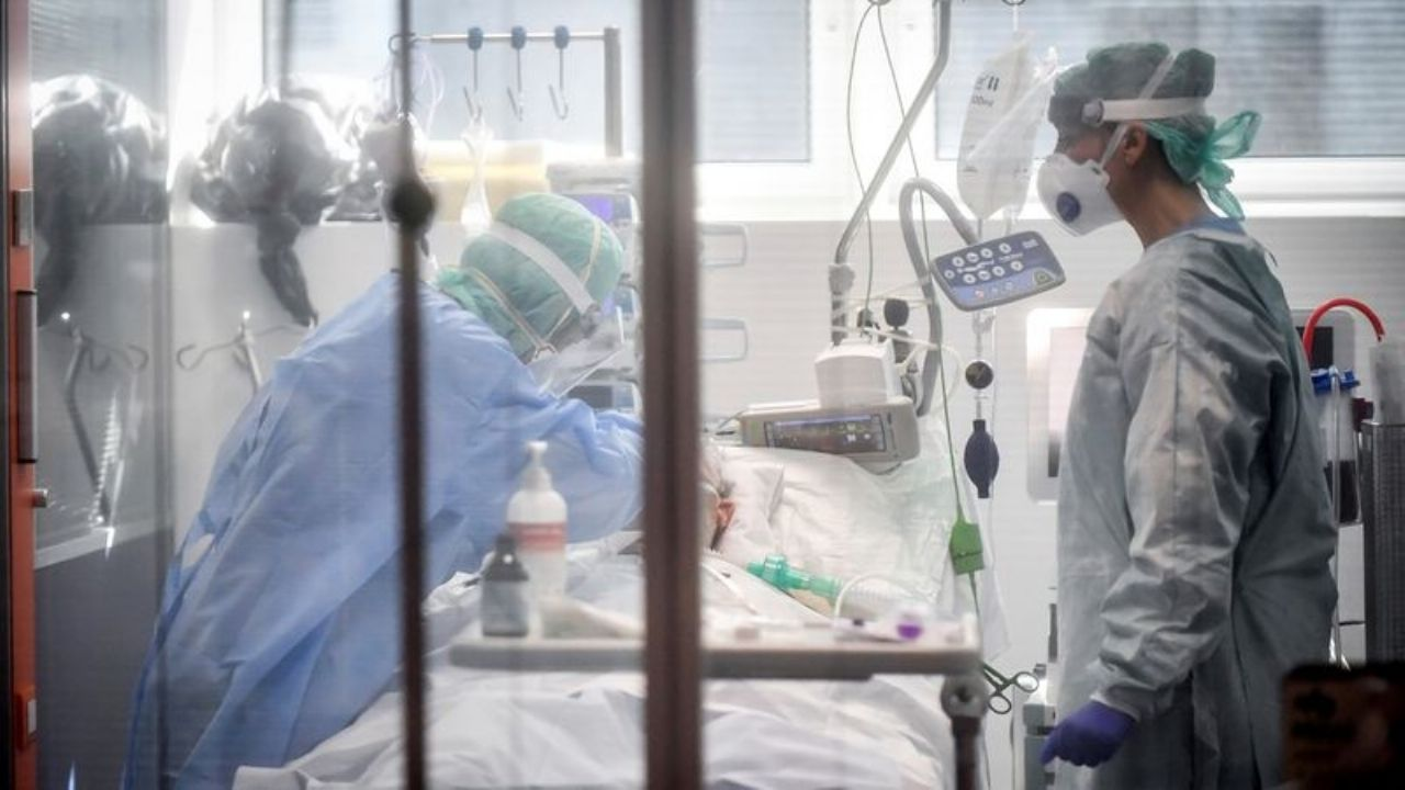 Un hombre con coronavirus fallecio en Rio Negro al no conseguir cama de terapia intensiva