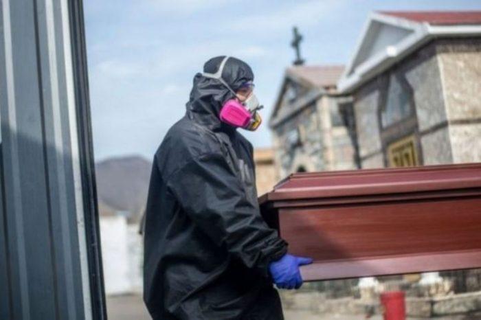 Coronavirus en Peru: 5 factores que explican por que es el pais con la mayor tasa de mortalidad entre los mas afectados por la pandemia