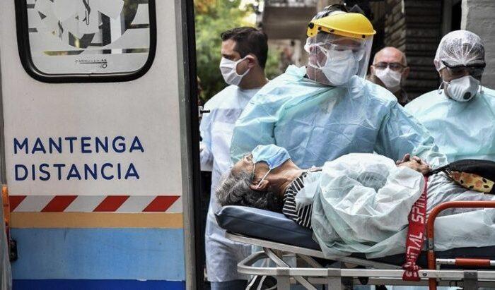 Coronavirus: la OMS espera terminar con la pandemia de Covid-19 en menos de 2 años