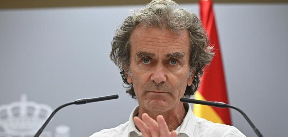 España prosigue su escalada de contagios y roza ya los diez mil diarios