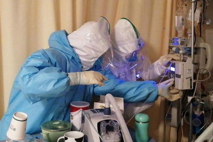 Coronavirus: pese a las advertencias, el dioxido de cloro se ofrece en Internet