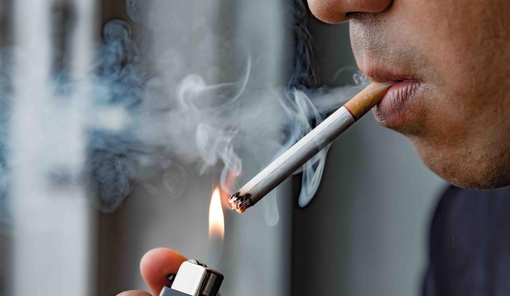 coronavirus: posibilidad de contagio por ser fumador pasivo