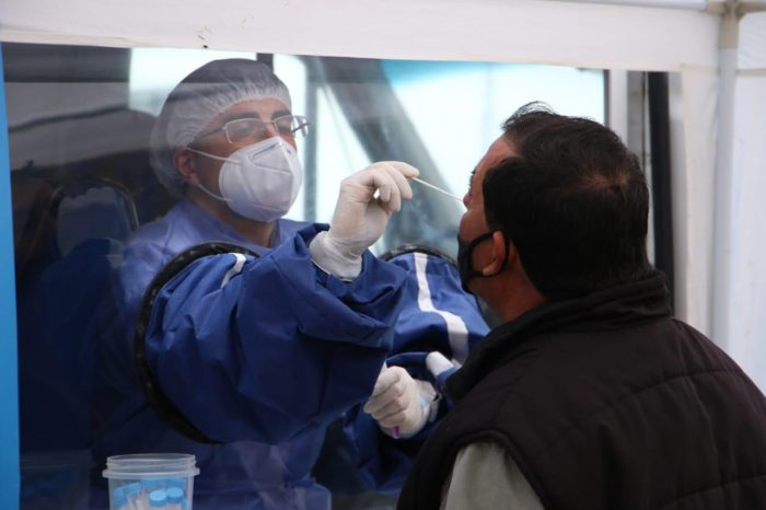 En Tucuman hay 18 pacientes en terapia intensiva y mas de 200 recuperados de coronavirus