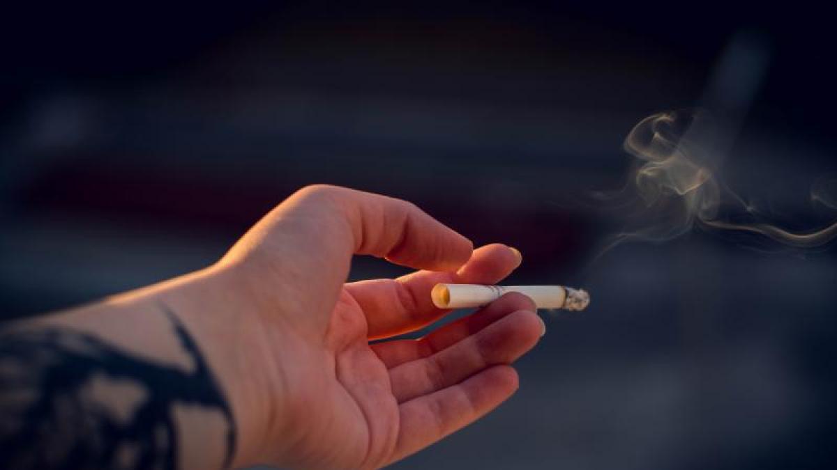 Un 40% de los fumadores consume mas tabaco con la pandemia del coronavirus