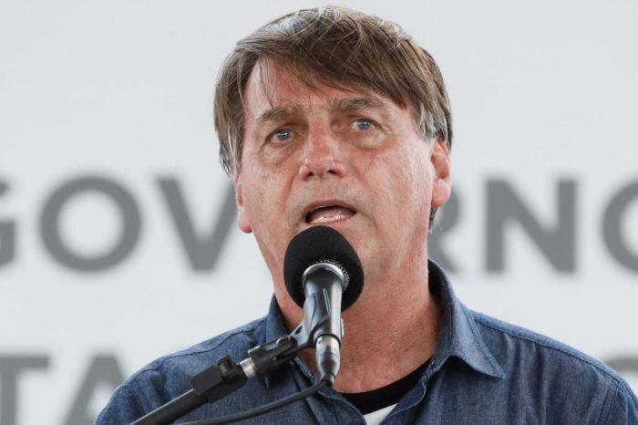 Bolsonaro defendio la reapertura pese a que el coronavirus no cede en Brasil