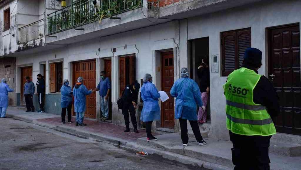 """Con los hospitales """"al borde del colapso"""", Jujuy flexibiliza actividades"""