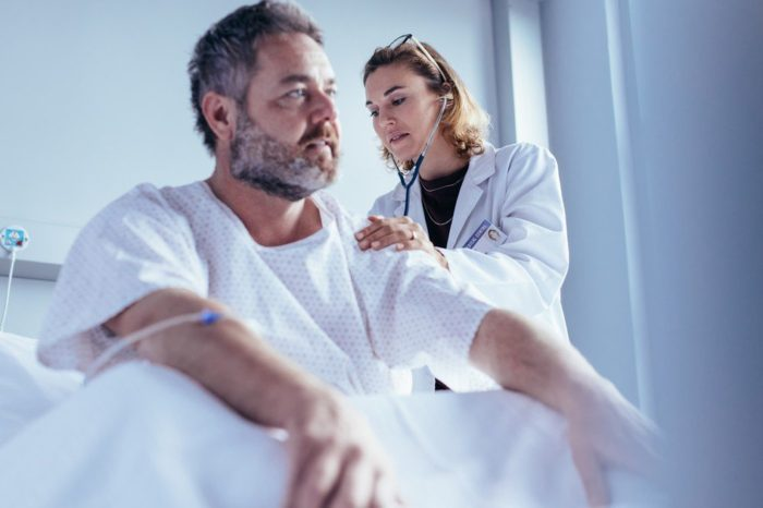 Urgencia urologica: que es la gangrena de Fournier