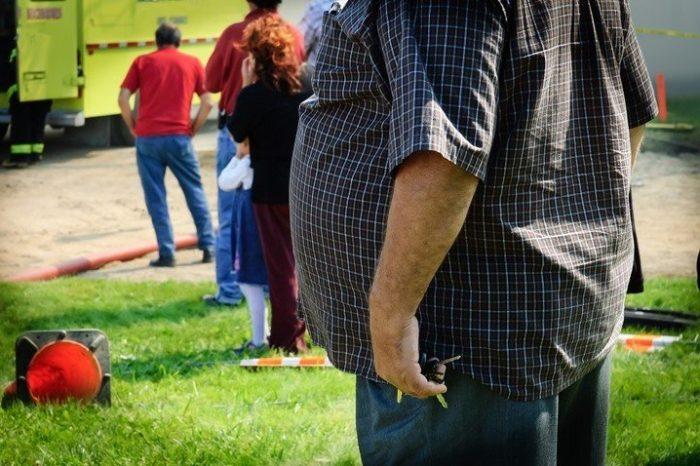 Coronavirus: la obesidad podria disminuir la efectividad de la vacuna