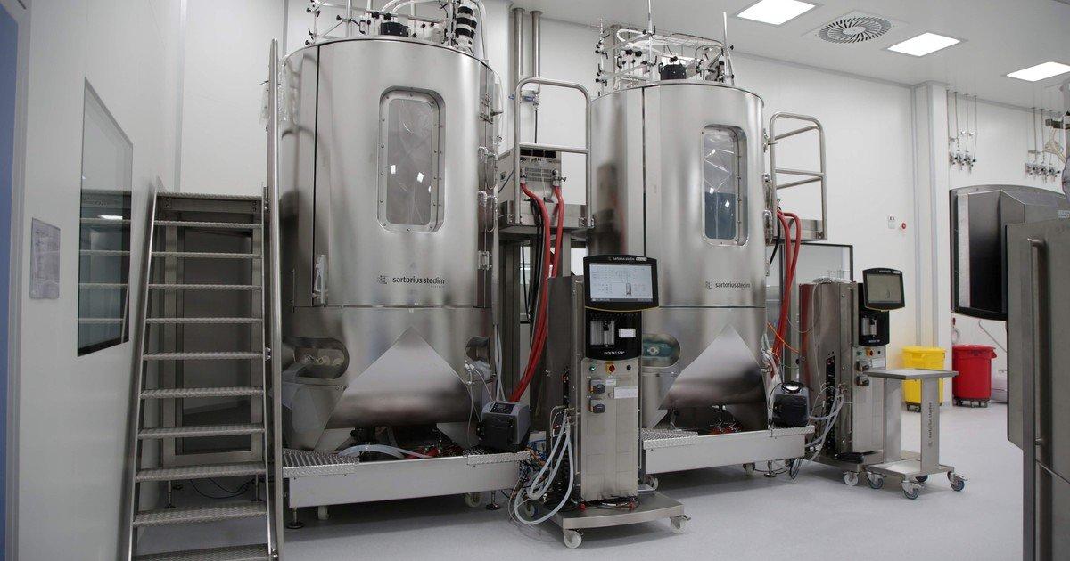 """Transferencia de tecnologia: la """"receta"""" para producir en Argentina una vacuna contra el coronavirus"""