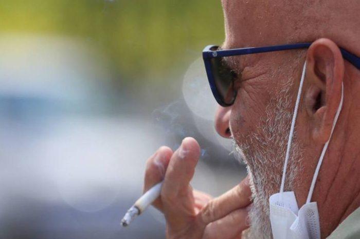 Restricciones al ocio nocturno y a fumar en Madrid, de aplicacion inmediata