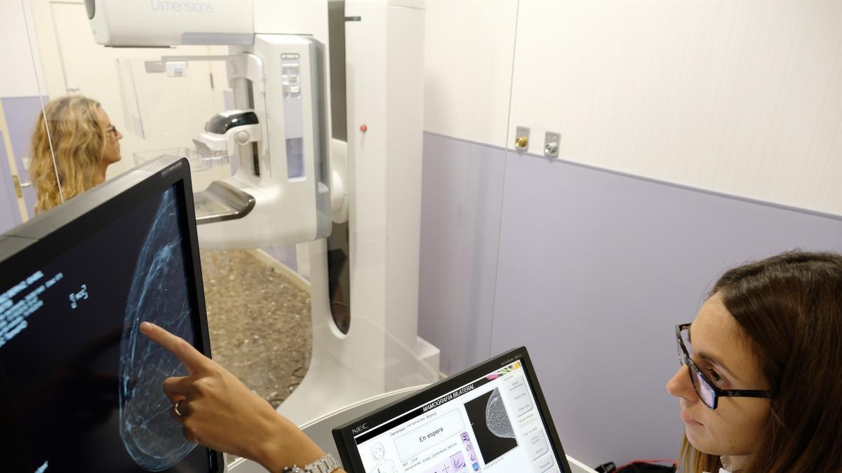 Diseñan una prueba para diagnosticar cancer de mama en menos de una hora