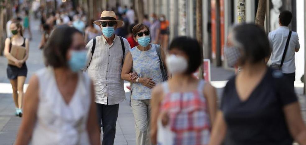 La app para alertar a los contactos de contagiados estara en septiembre en toda España