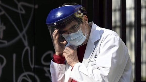 Coronavirus en la Argentina: hubo 137 muertes y 5352 nuevos casos en las ultimas 24 horas