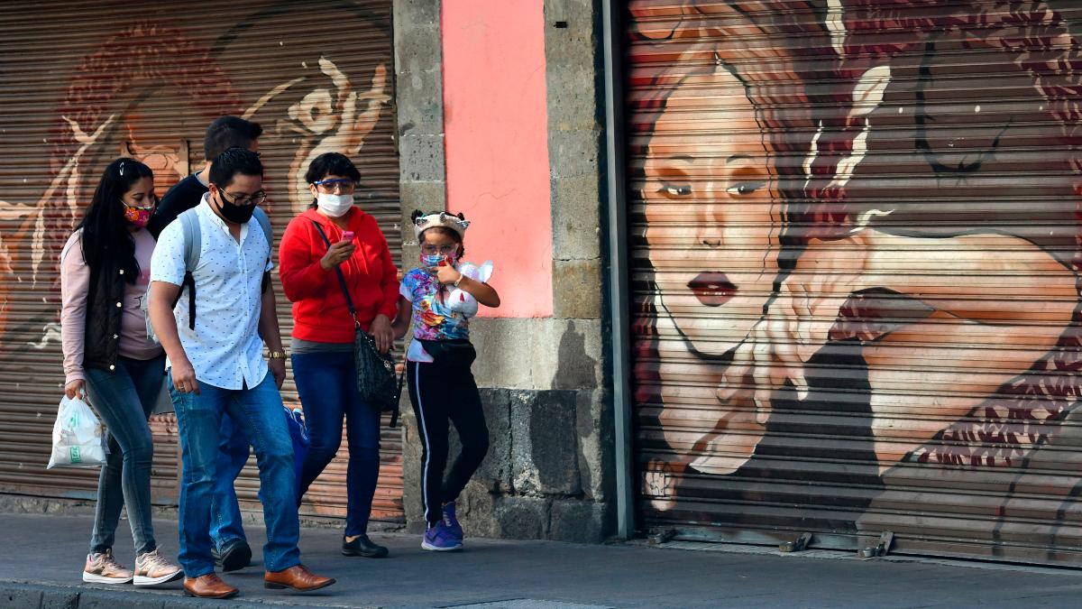 EU emite alerta maxima de viaje a Mexico; pandemia e inseguridad, las razones