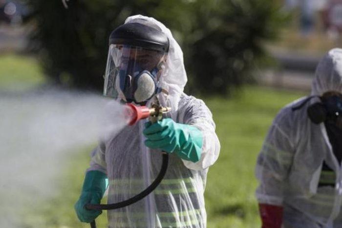 Llegan a 40 los casos asociados al virus del Nilo