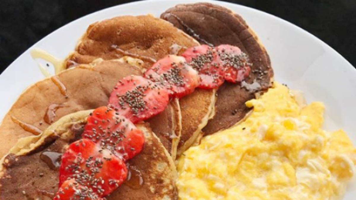 ¿Buscas una receta dulce y proteica? Aqui van cuatro para deleitar el paladar