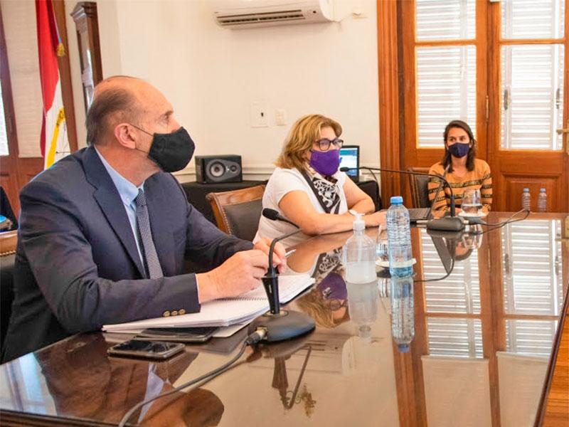 La provincia adhirio al decreto que suspende las reuniones familiares hasta el 16 de agosto