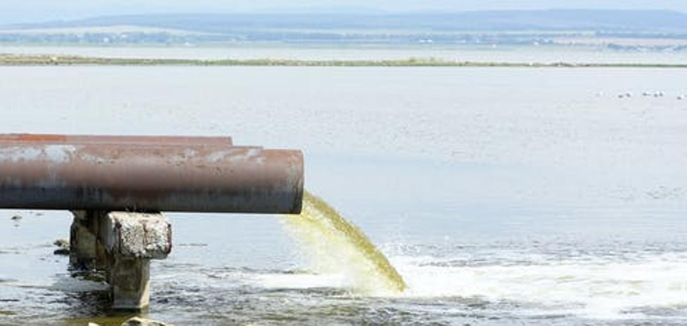 Como influye la pandemia en la calidad y gestion del agua