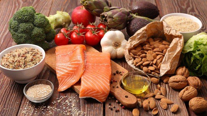 Proteinas de alta calidad y grasas buenas, la recomendacion nutricional para sentirse mejor.