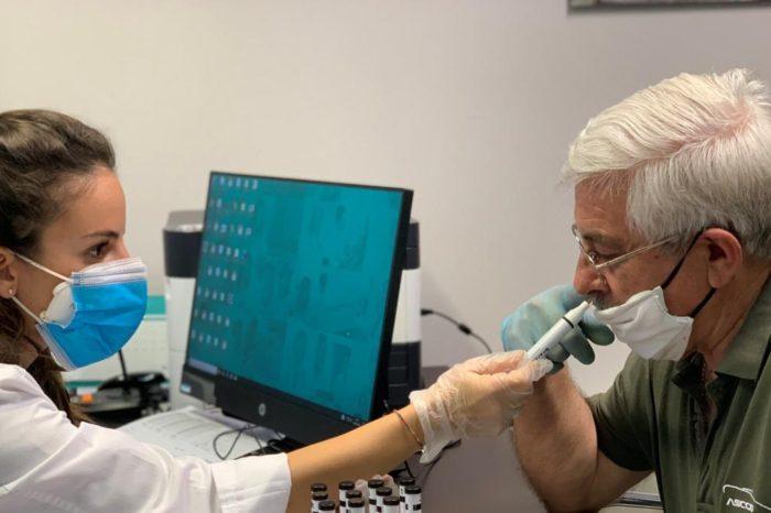 ¿Cuando comienza la campaña de la vacuna contra la gripe 2020-2021?