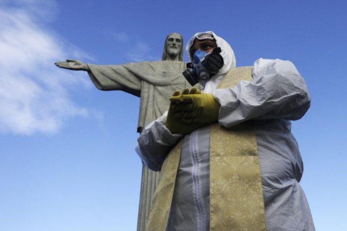Brasil llega a los 3.275.520 casos de coronavirus