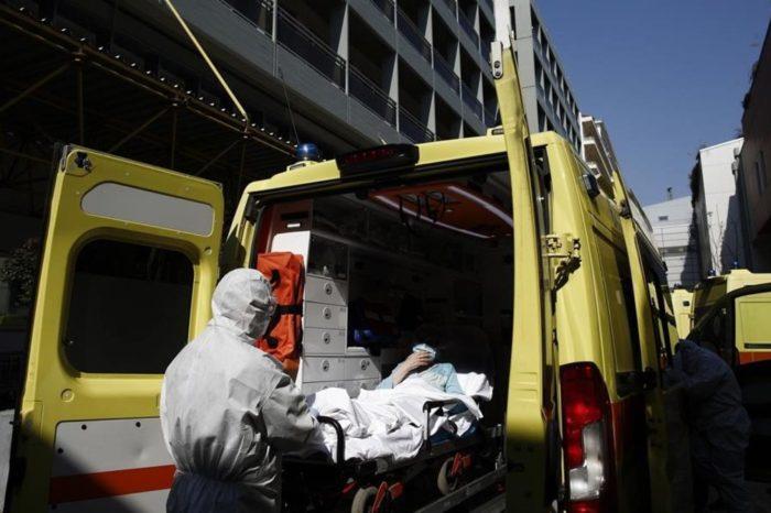 Un estudio preveia hospitales saturados por covid a finales de septiembre