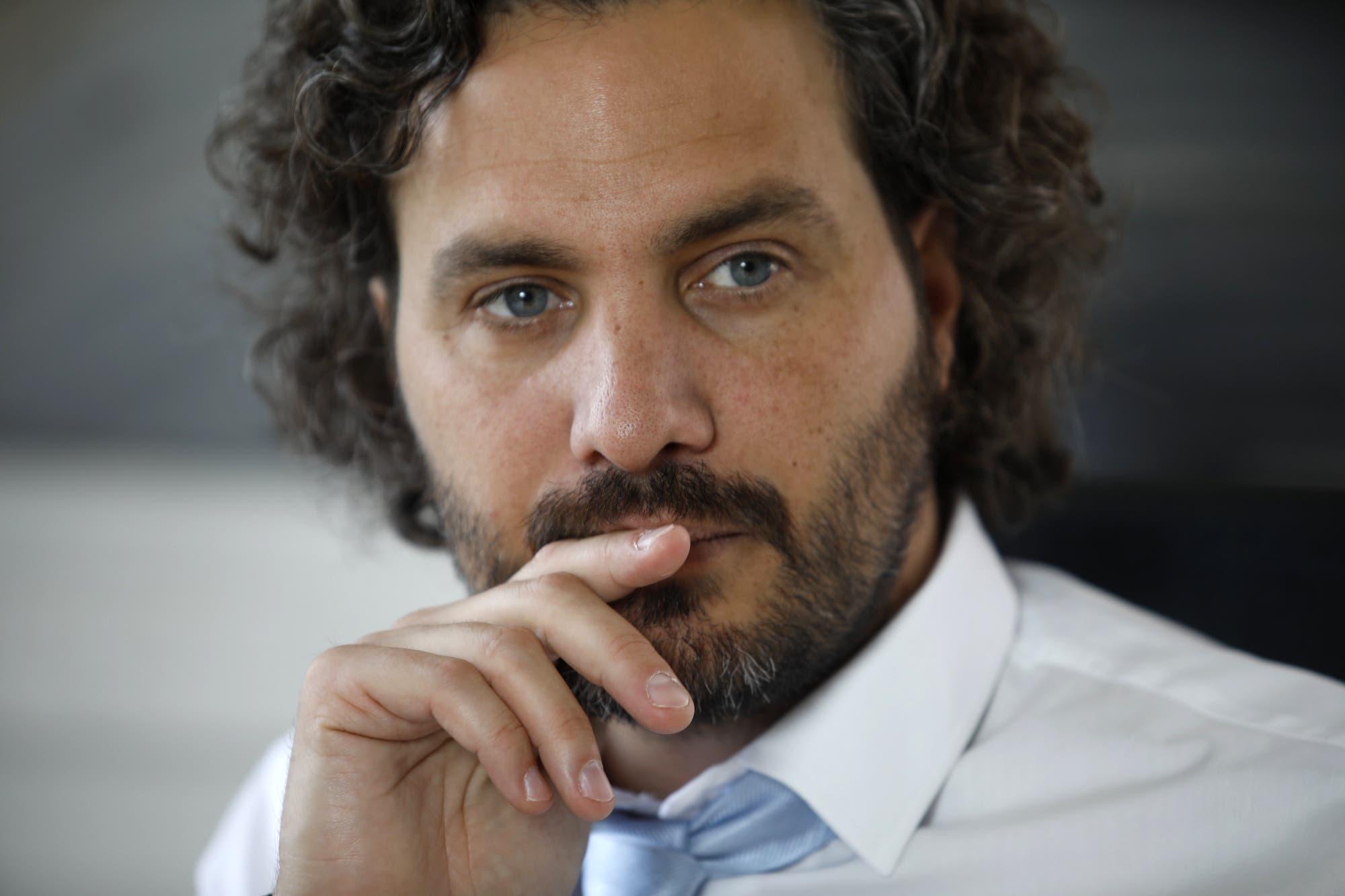 """Santiago Cafiero: """"Si hay que ir para atras o ser mas rigidos, se va a hacer"""""""