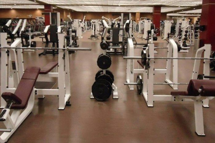 Tribunal cita al Gobierno para discutir cierre de gimnasios