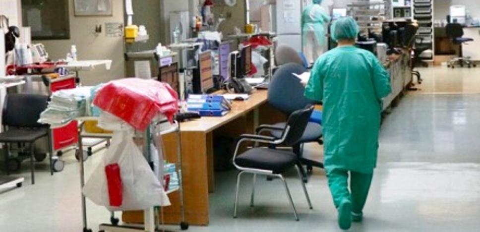 Un estudio recomienda identificar el 50% de los casos de covid mediante tests