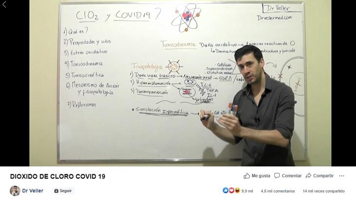 dioxido de cloro
