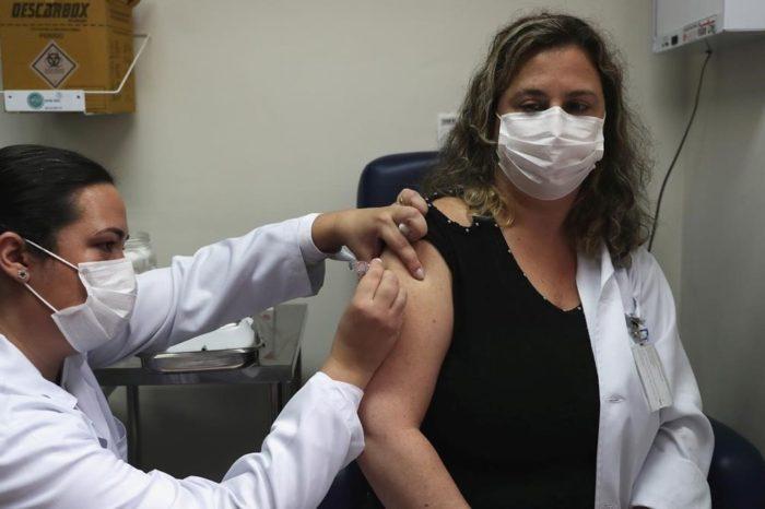 El 70% de los españoles afirma que se pondria la vacuna del covid-19