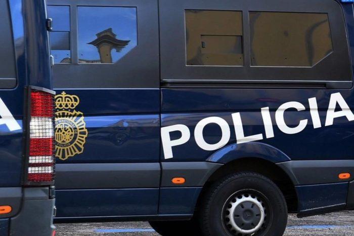Desalojada una fiesta con 200 personas en Albacete