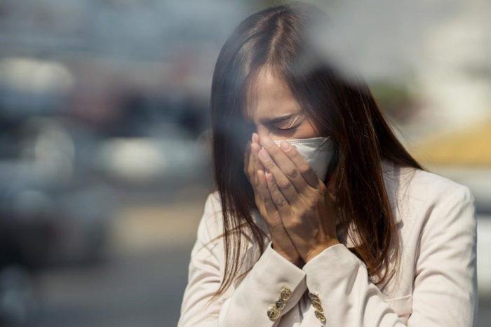 ¿Que actividades ofrecen mas riesgo de contagio de covid?