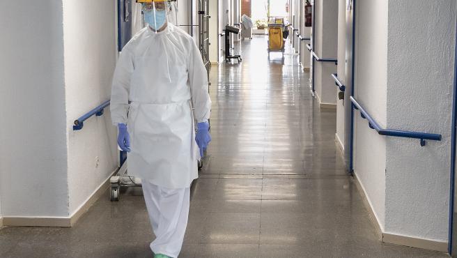 Sanidad incluye el antiviral Remdesivir en la lista de farmacos esenciales contra la pandemia de coronavirus