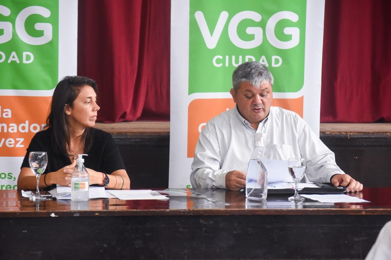 Villa Gobernador Galvez confirmo el septimo caso de covid-19 desde que empezo la pandemia